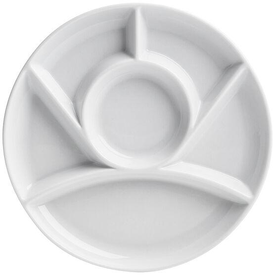 Home Presence Fondue Plates - 4 piece