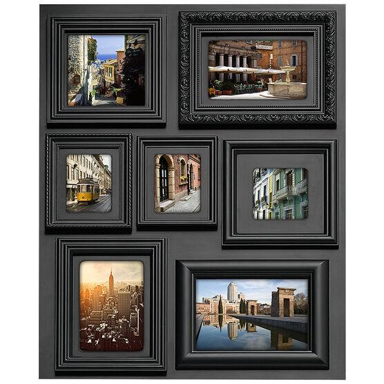 Nexxt Fuse Collage - Black - 18 x 24 - PN19565-5
