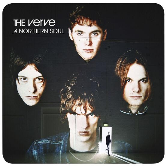 The Verve - A Northern Soul - Vinyl