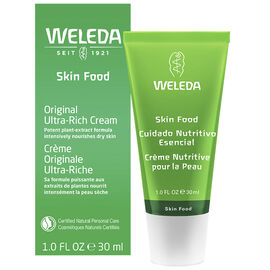 Weleda Skin Food Original Ultra-Rich Cream - 30ml