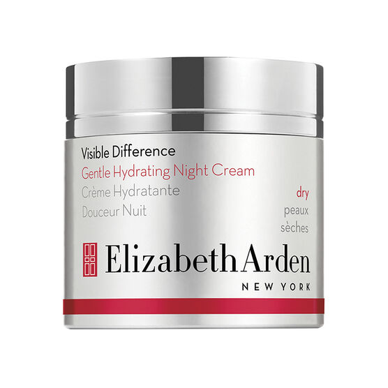 Elizabeth Arden Visible Difference Gentle Hydrating Night Cream - 50ml