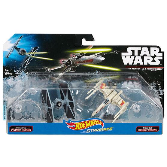 Hot Wheels Star Wars Starship