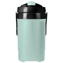 Igloo Sport Jug with Hooks - Seafoam Green/Black - 1/2 gallon