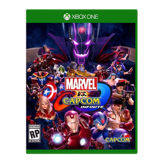 Xbox One Marvel Vs. Capcom - Infinite