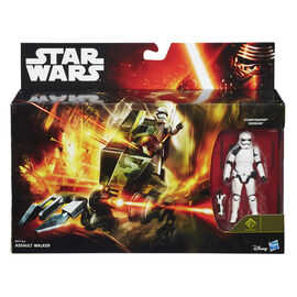 Star Wars Class 1 Vehicles - Assorted