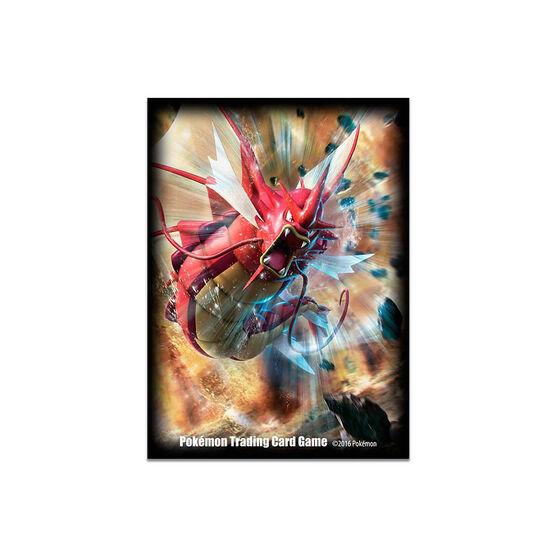 Pokemon Mega Gyrados Card Sleeve