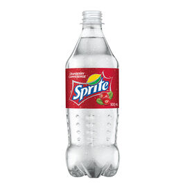 Sprite - Cranberry Ale - 500ml