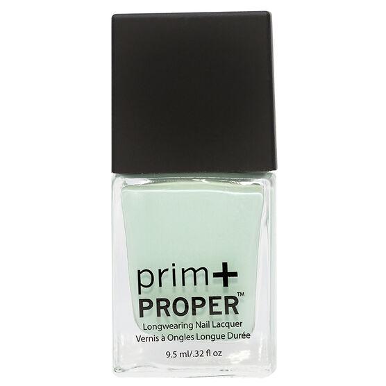 Prim + Proper Nail Lacquer - Sonora