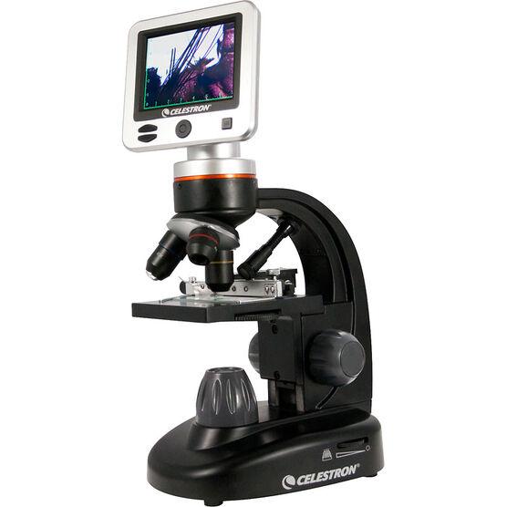 Celestron LCD Microscope II - 44341