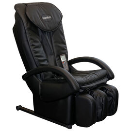 iComfort Massage Chair - Black - IC-1114