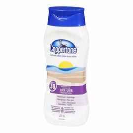 Coppertone Sunscreen Lotion - SPF30 - 237ml