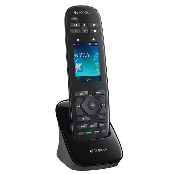 Harmony Ultimate One Remote - Black - 915-000224