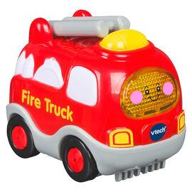 VTech Go Go Smart Wheels - Fire Truck