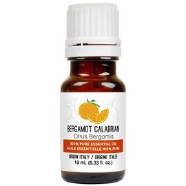 POYA Essential Oil - Uplifting - Bergamot Calabrian