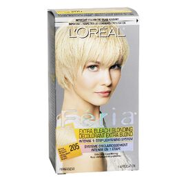 L'Oreal Feria Hair Colour
