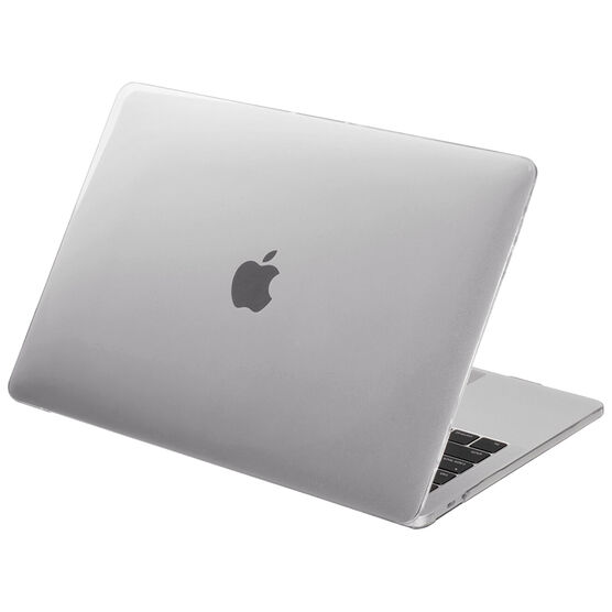 Laut Slim Crystal MacBook Pro Case - 13 inch Touch - Clear - LAUT13MP16SLC