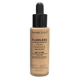 Marcelle Flawless Air Serum Foundation