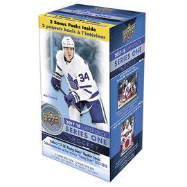 2017/18 NHL Series 1 - Blaster Pack