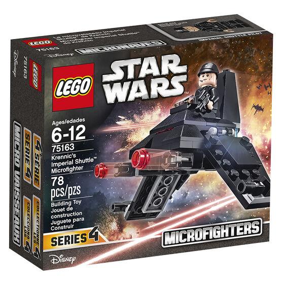 LEGO Star Wars - Krennic's Imperial Shuttle Microfighter