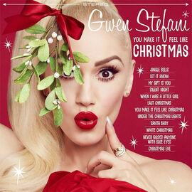 Gwen Stefani - You Make It Feel Like Christmas - CD