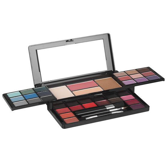 Beauty 101 Makeup Kit - 35 piece