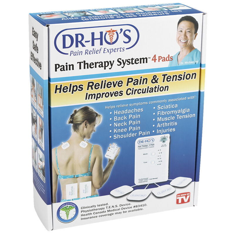 Pain Therapy System London Drugs