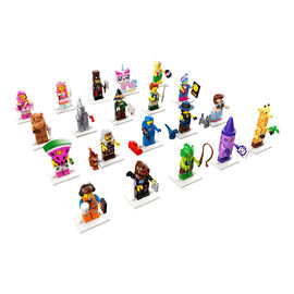 LEGO® Lego Movie 2 - Minifigures