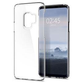 Spigen Thin Fit Crystal Case for Samsung Galaxy S9 - Clear - SGP592CS22874