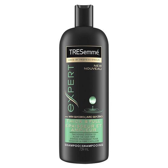 TRESemme Expert Thick + Full Shampoo - 739ml