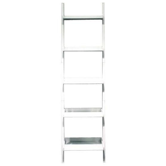 Hadfield Book Shelf - White - 5 Tier