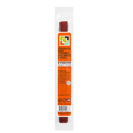 Evolved Grass-Fed Beef Snack Stick - Cherries & Sweet Potato - 35g