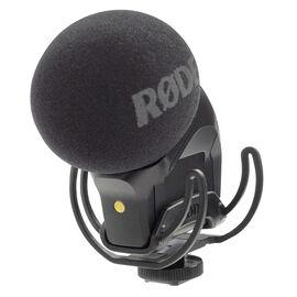 RODE Stereo VideoMic Pro - ROD-SVMP