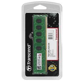 Transcend 4GB DDR3 1333 - TS512MLK64V3N