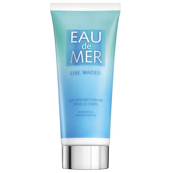Lise Watier Eau de Mer Invigorating Body Milk Parfumé - 200ml