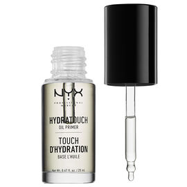 NYX Professional Makeup Hydra Touch Oil Primer - 20ml
