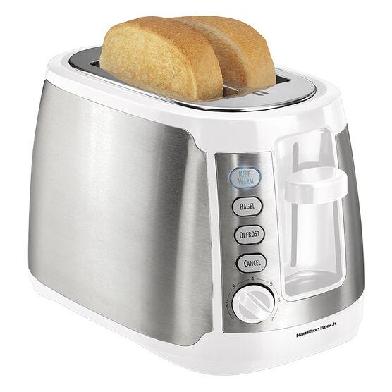 Hamilton Beach 2 Slice Toaster - 22815C