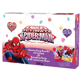 Marvel Spiderman Pop n' Card - 30's