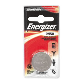 Energizer Lithium Battery - ECR2450BP