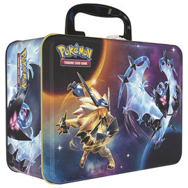 Pokemon Collector Chest Tin - Assorted