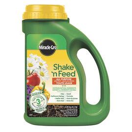 Miracle Gro Shake N' Feed - 2.04kg