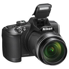 PRE ORDER: Nikon Coolpix B600 - Black - 32025