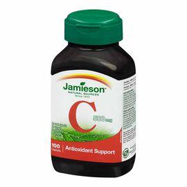 Jamieson Vitamin C 500 mg - 100's