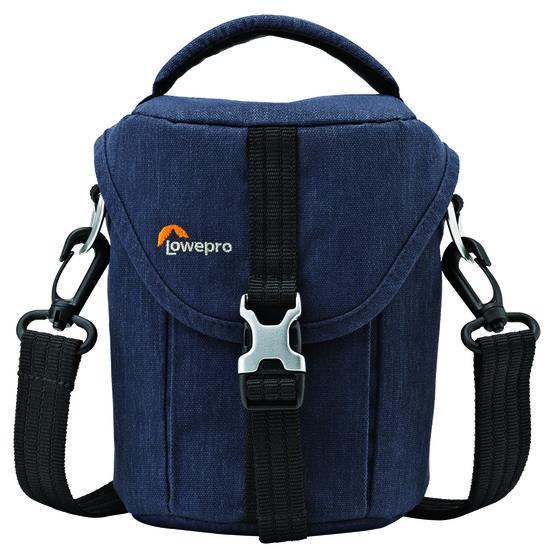 Lowepro Scout SH 100 - Blue