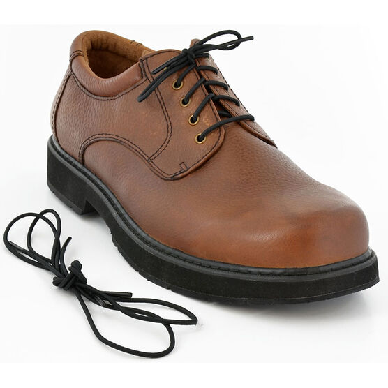 BIOS Living Diagnostic Elastic Shoe Laces - Black - 50729