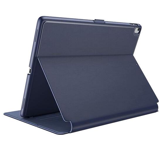 Speck Balance Folio iPad Case - iPad 2017 (9.7 Inch) - Marine Twilight Blue - SPK-90914-5633