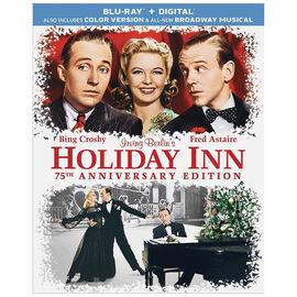 Holiday Inn (75th Anniversary Edition) - Blu-ray