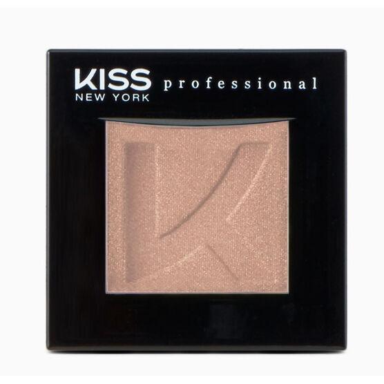 Kiss Pro Single Eyeshadow - Veil