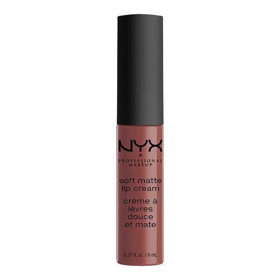 NYX Professional Makeup Soft Matte Lip Cream - Rome