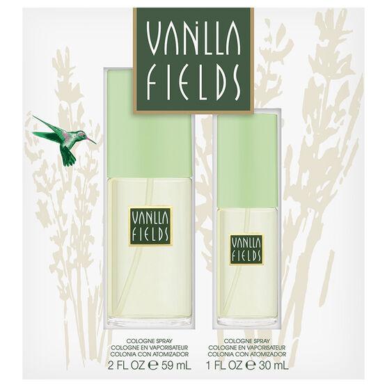 Vanilla Fields Set - 2 piece