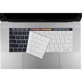 Logiix Phantom Keyboard Shield - MacBook Pro 13/15 with Touch Bar - Silver - LGX-12756
